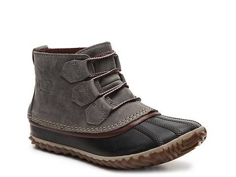 Sorel Out N About Bootie | DSW