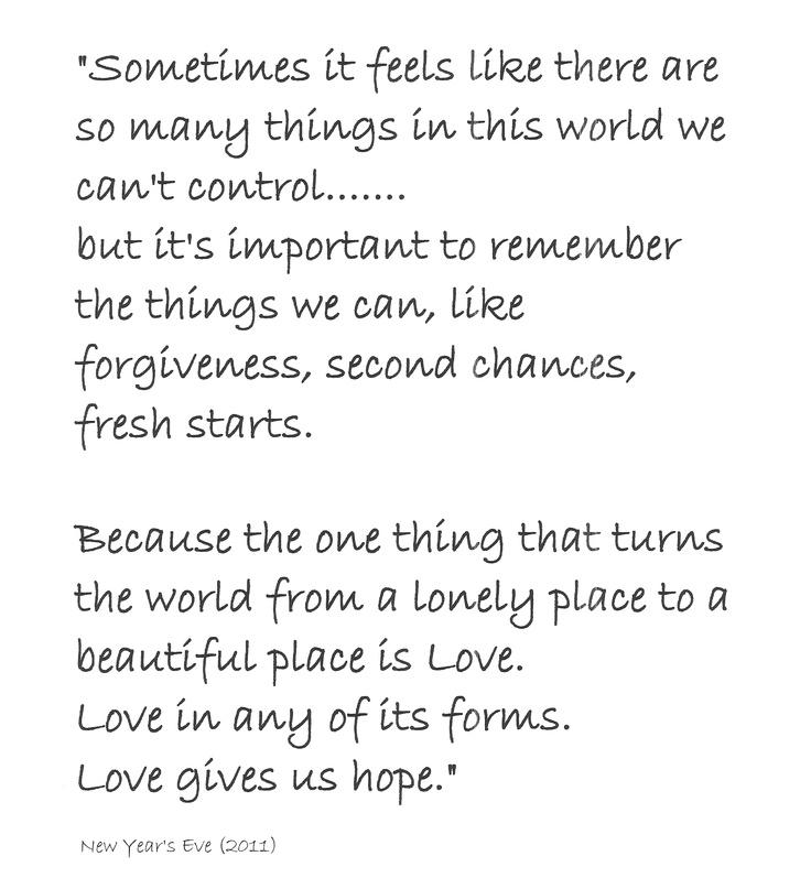Imágenes De New Years Eve Quotes Movie