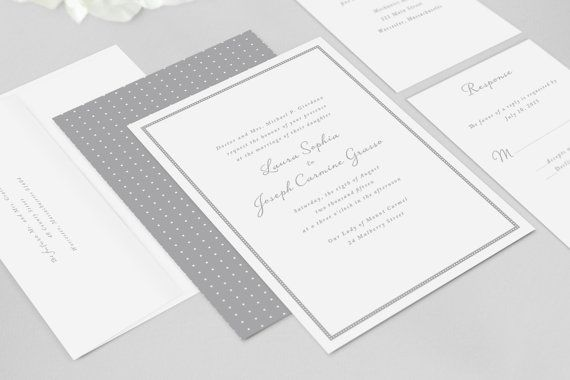 Traditional Elegant Wedding Invitations: Best 25+ Traditional Wedding Invitations Ideas Only On