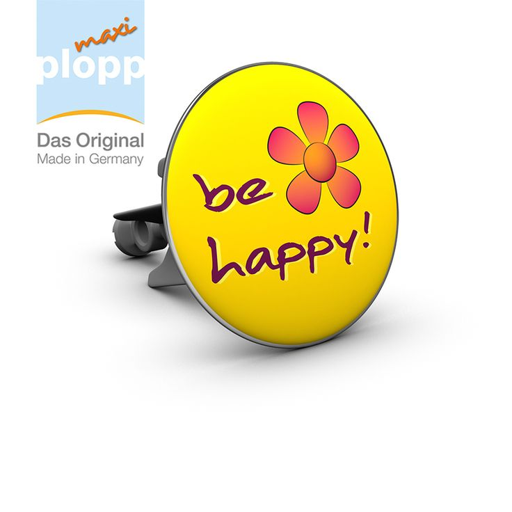 Lovely maxi plopp be happy yellow bigger more extravagant more stylish