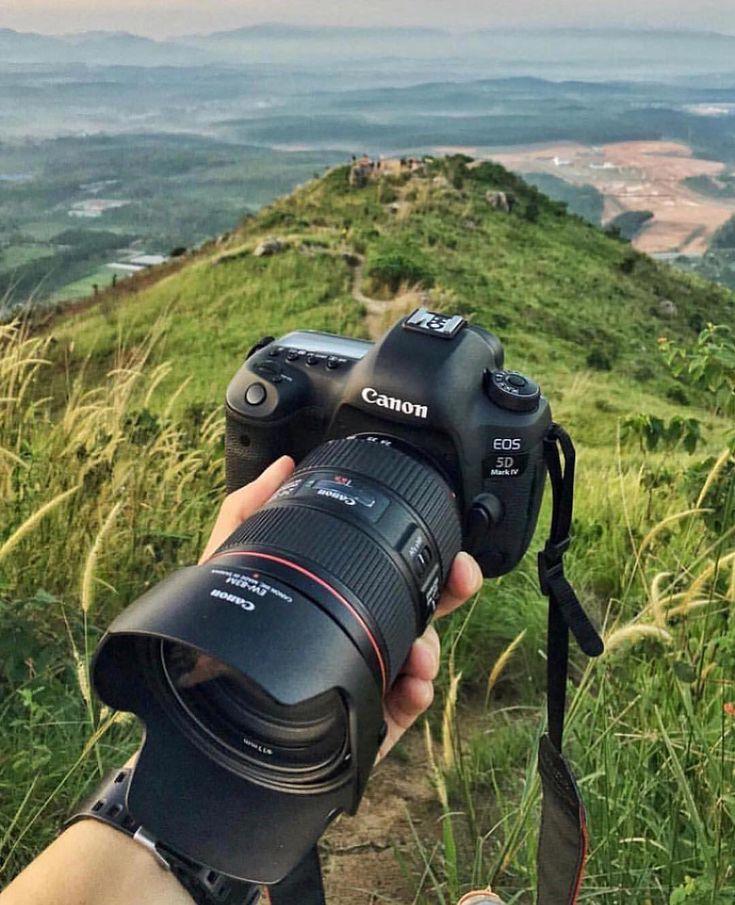 Как профессионально фотографировать на зеркалке