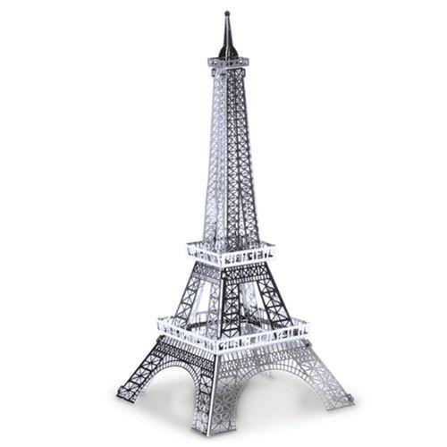 Eiffel Tower Metal Earth Model Kit