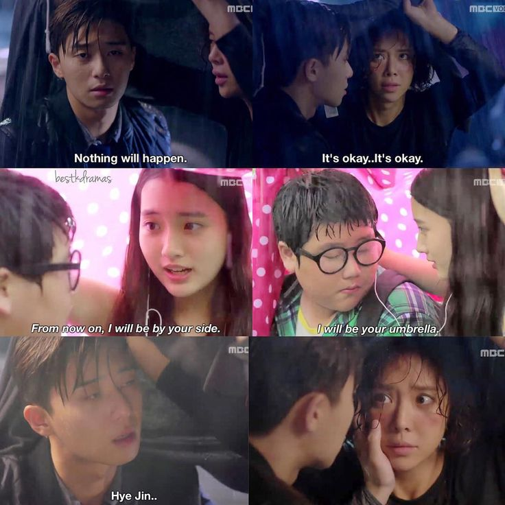 One of the best Kdrama (She Was Pretty)