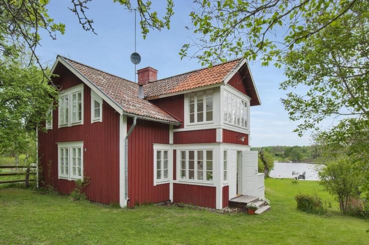 Sjöhagen, 7 rok, 125 kvm Blocket se House Pinterest Design