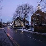 Crewe  Road (Dec 2004)