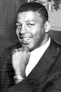 Ernie Davis (1939 - 1963) College football player, won the Heisman trophy in 1961, he died before he had a chance to play his first pro game