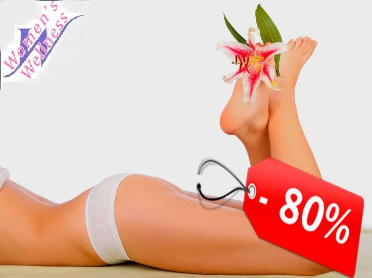 TRATAMIENTO ANTICELULITIS - Salud y Belleza