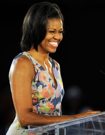 America's Smartest Moms // Michelle Obama
