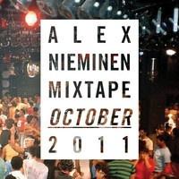 Alex Nieminen Mixtape October 2011 by alexnieminen on SoundCloud