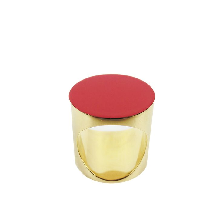 Uncommon Matters Ring #fashion #ring #jewellery #accessories #valerydemure [discover more at www.valerydemure.com]