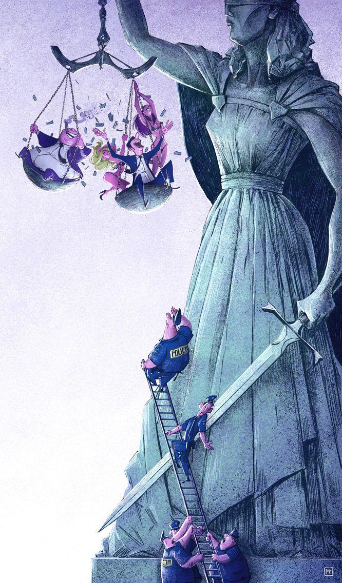 Illustration 2014 on Behance