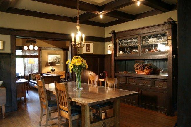 Best Of Prairie Style Interior Design
