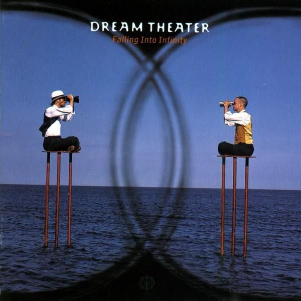 20 - Dream Theater Falling To Infinity