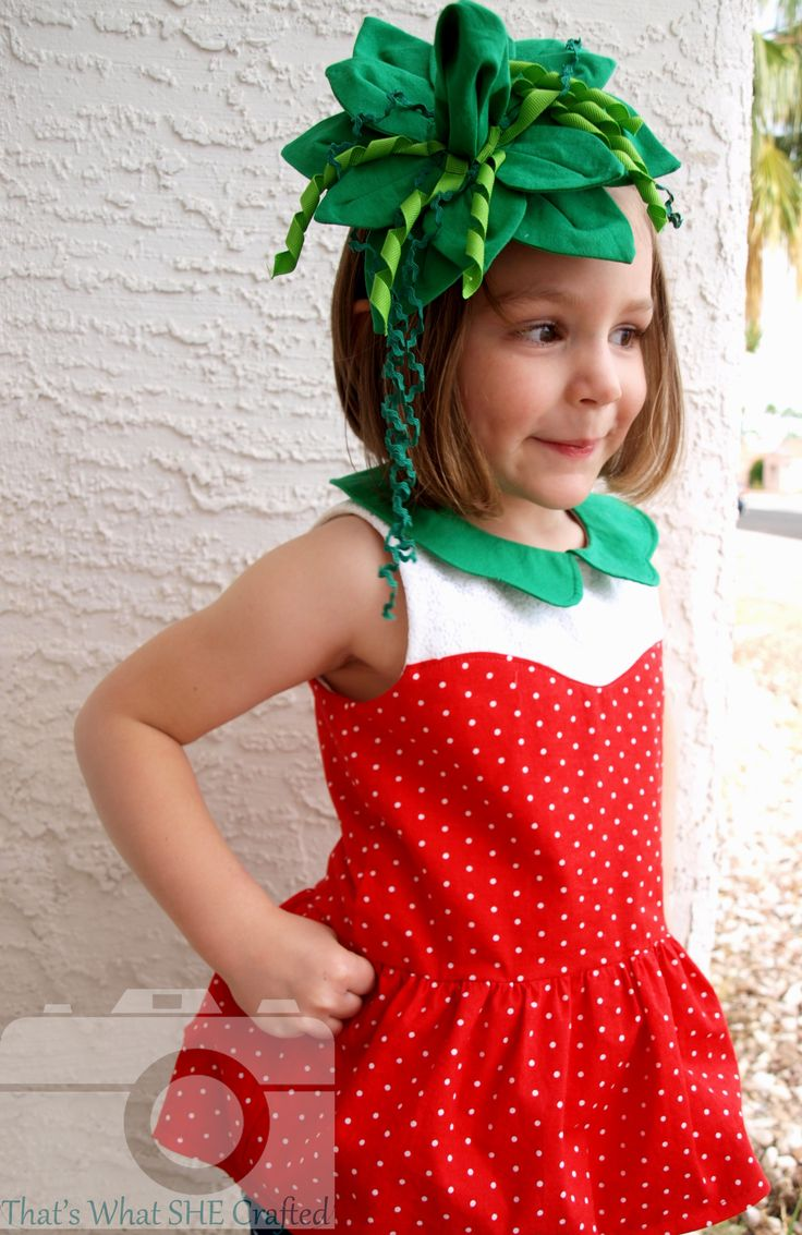 Pattern Review Halloween Style: My Little Plumcake- Cordelia