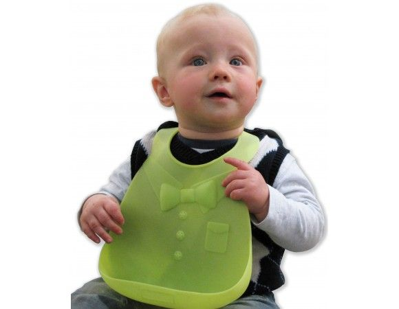 Baby Bib Cute  Silicone Baby Bib   Good looking and practical   Easy to clean   Wonderfully soft stain resistant silicone   Dishwasher safe!   Wonderfully soft, the bib can be used over and over and still look great. Just give a quick rinse with soap and water, let air dry, dry with towel or pop it in the dishwasher