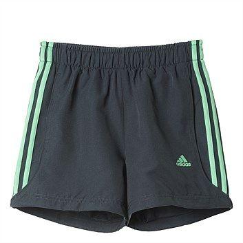 Rebel Sport - adidas Boys 3 Stripe Chelsea Short