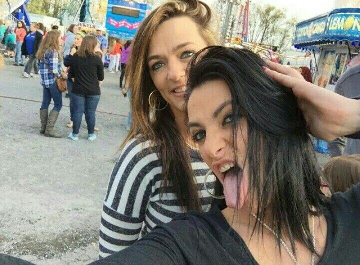 Kayla and Mellie Gypsy Sisters TLC   Gypsy   American ...