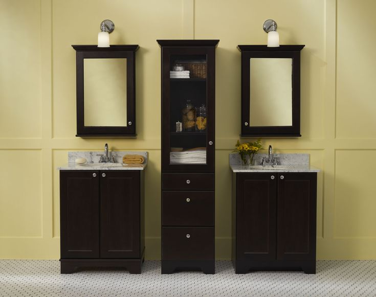17 best images about midcontinent cabinetry on pinterest - Mid continent cabinets ...