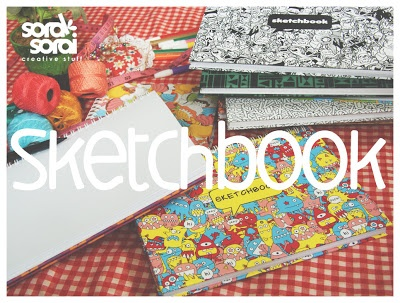 #sketchbook by #soraksorai