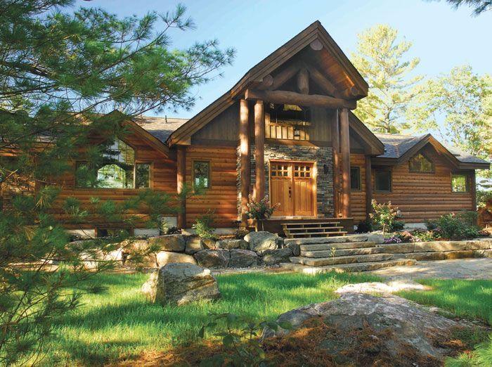 Ihanet Jeon Jungkook House Plans Linwood Homes Mountain House Plans