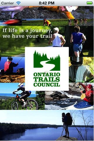 Ottawa Region | Ontario Trails Council