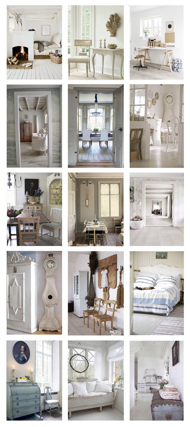 Best 25+ Swedish decor ideas on Pinterest Scandinavian design, Scandinavian paintings and - Interior Design Inc