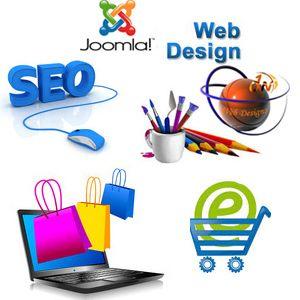 Website Designing, Seo, Social Media Marketing Service Provider in Ahmedabad