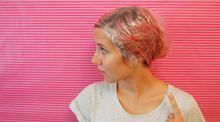 The Key To Bleaching Your Hair With Less Damage And Pain: Coconut Oil