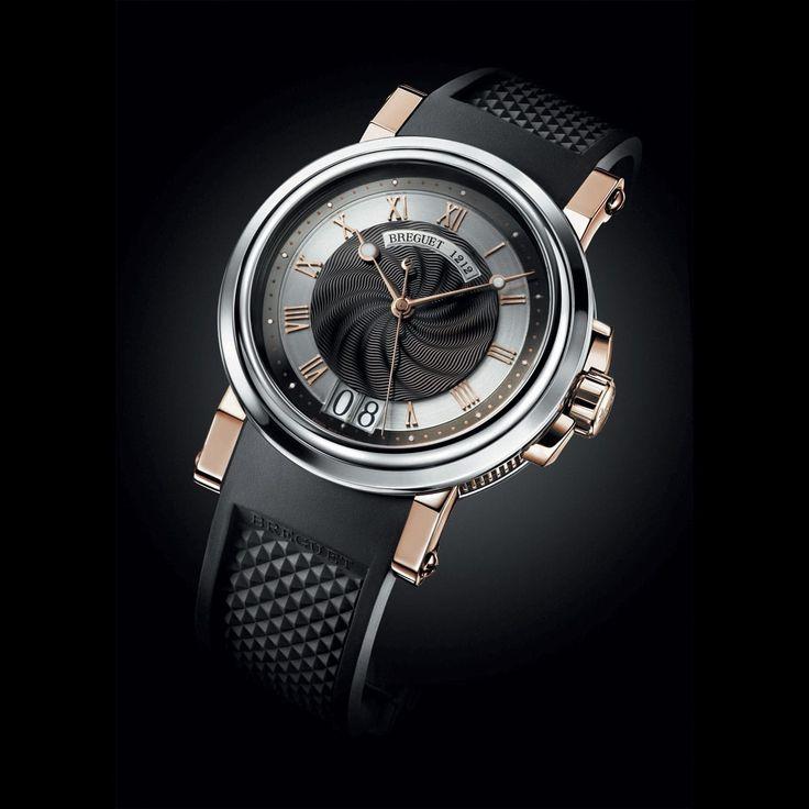 Breguet Marine 5817 watch Ref. 5817BR/Z2/5V8 available at Lionel Meylan Vevey - Breguet official retailer