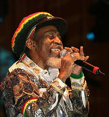"Bunny Wailer's discomfort with how ""Marley,"" the documentary on the life and work of Bob Marley, inadequately portrays the late performer's Rastafarian beliefs."