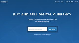 How to make money online at Coinbase - COINBASE is the world's most popular BITCOIN and ETHEREUM WALLET. They  make it easy to securely buy, use, store, and accept bitcoin, and ethereum. Further you can download MOBILE APPS for IPHONE and ANDROID.
