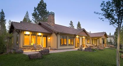 Best 25 ranch style house ideas on pinterest ranch for Architectural designs craftsman style homes