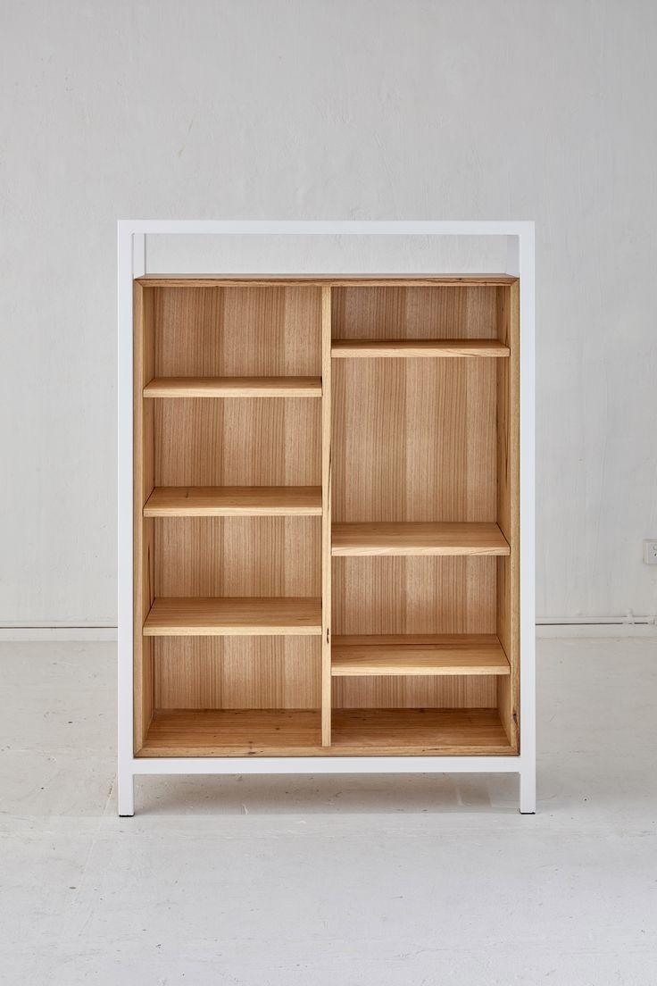 Modern Book Shelf Loughlin Furniture