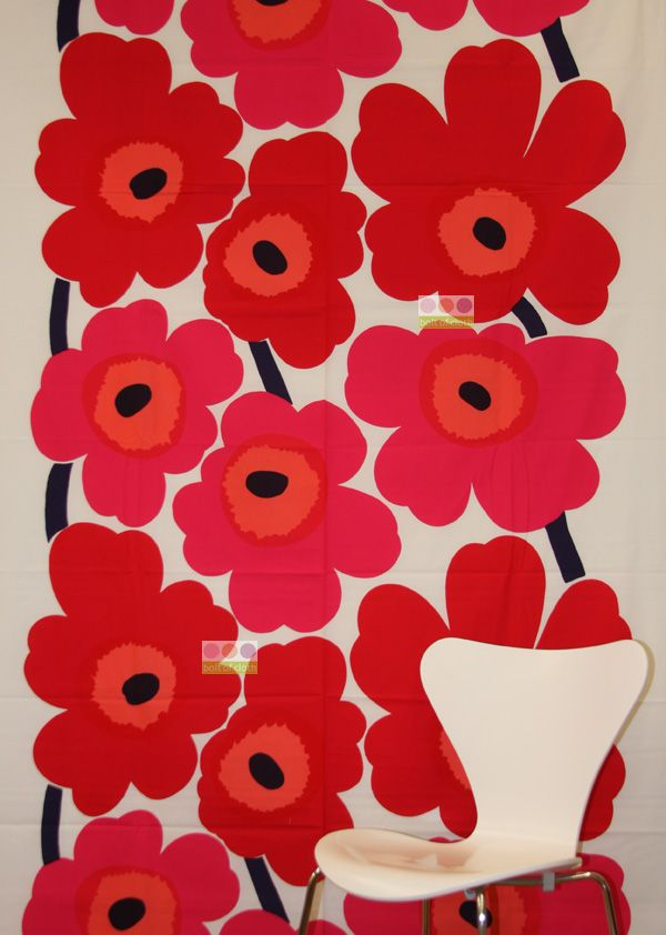 Marimekko  Back in the day this made me salivate
