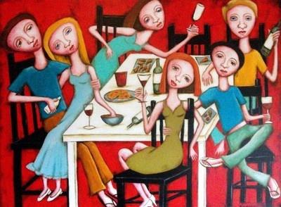 Facebook...Lyndy Wilson Art