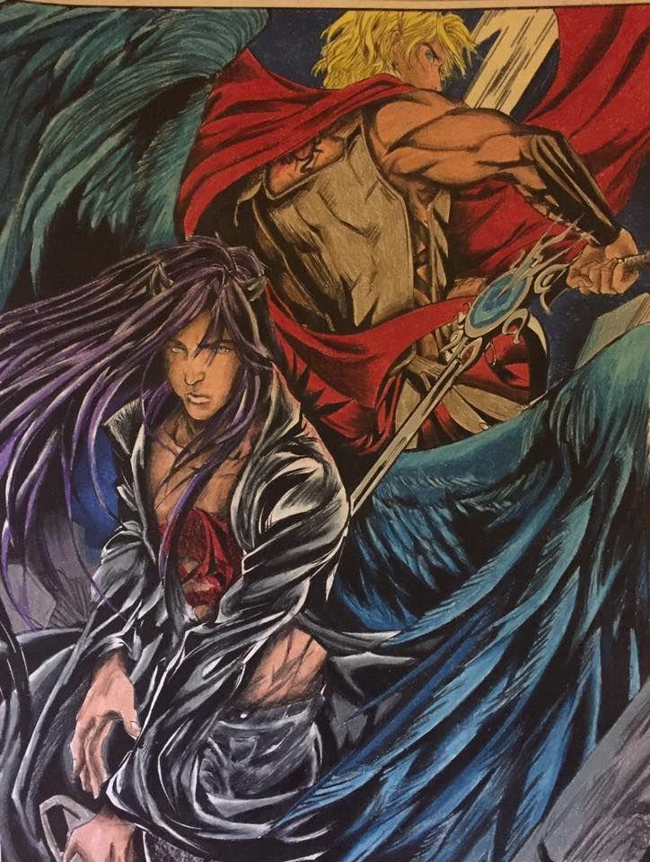 Styxx Sherrilyn Kenyon Dark Hunters