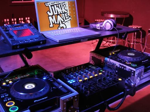 Want To Know How To DJ? Buy Cheap Dj Gear!