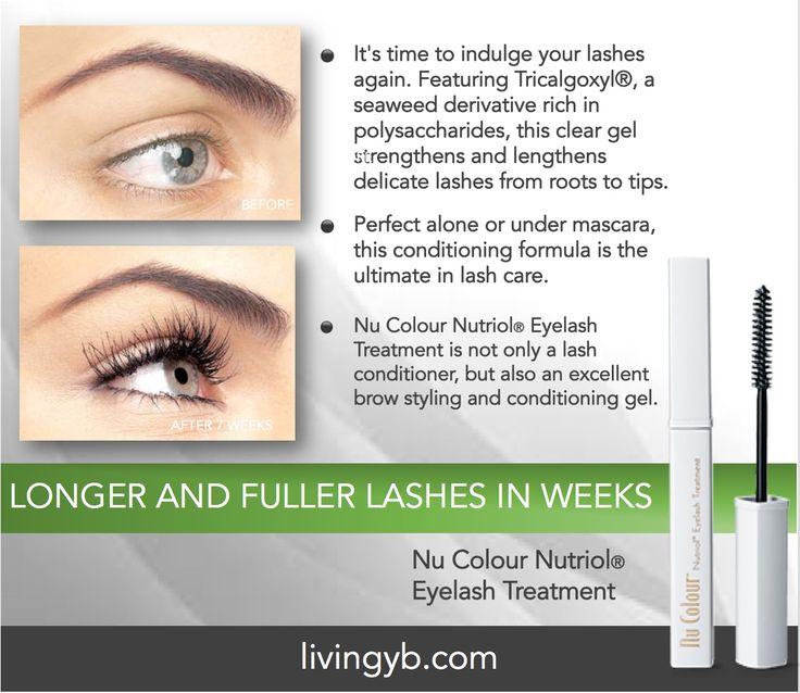 Best 25+ Eyelash treatment ideas on Pinterest