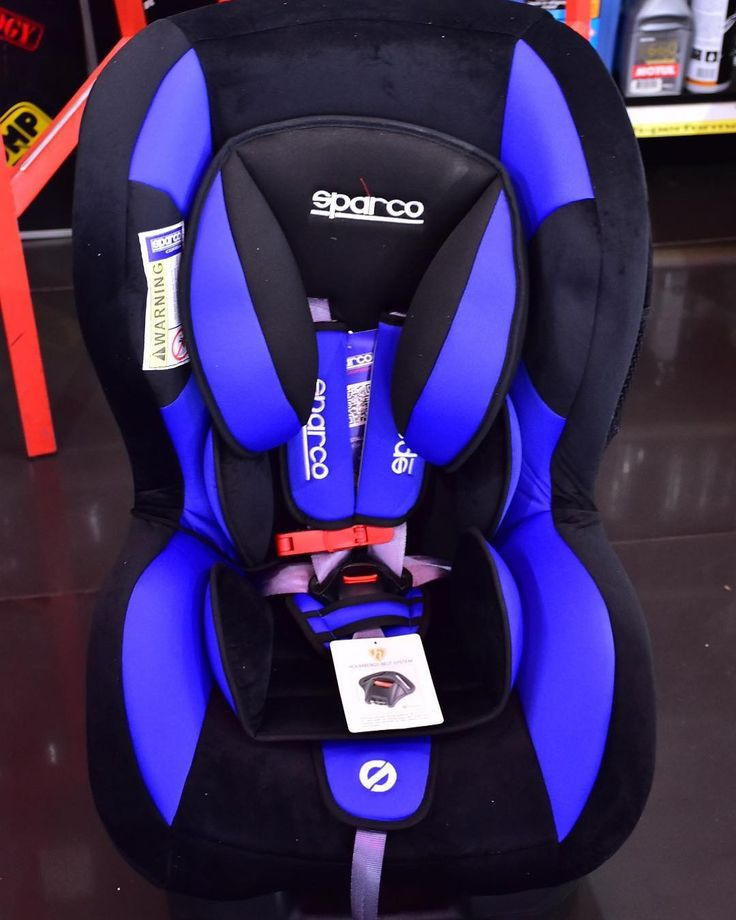 Sparco baby seat available