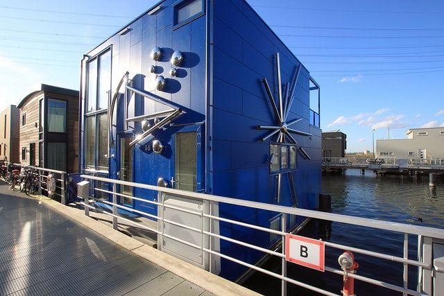 jburg, arquitectura vanguardista en Amsterdam  http://www.icono-interiorismo.blogspot.com.es/2014/04/ijbur-arquitectura-vanguardista-en.html#more