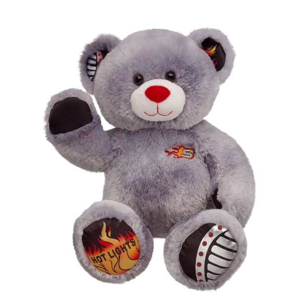 Hot Lights Bear - Build-A-Bear Workshop US $23 Teddy Bears, Buildabear Workshop, Trav'Lin Lights, Gift Ideas, Lights Bears, Hot Lights, Buildings A Bears Workshop, Accessories, Products