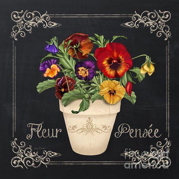 Мобильный LiveInternet Картинки для творчества - цветочно-горшочное | Мария_терри - Дневник Мария_терри |