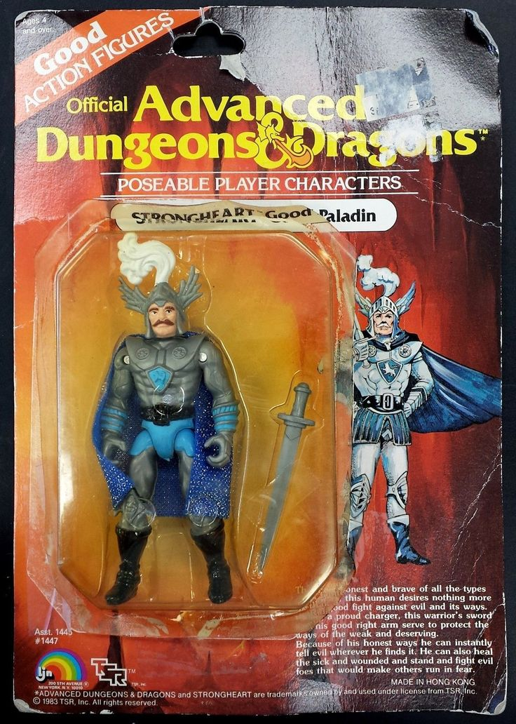 dungeons and dragons 1983 pdf