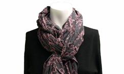 37 ways to tie a scarf