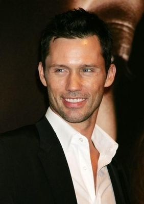 Jeffrey Donovan From Burn Notice