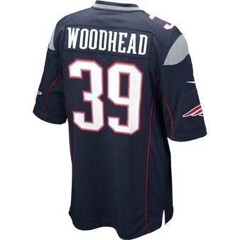 8eeb087c3 ... Baltimore Ravens Elite Black Alternate Jersey Patriots Nike Danny  Woodhead 39 Game Jersey-Navy ...