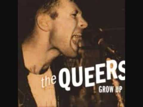 The Queers - Boobarella