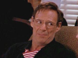 Ron Leibman - Mr. Green
