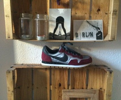 Customized Nike Pegasus 83 #Kokolux