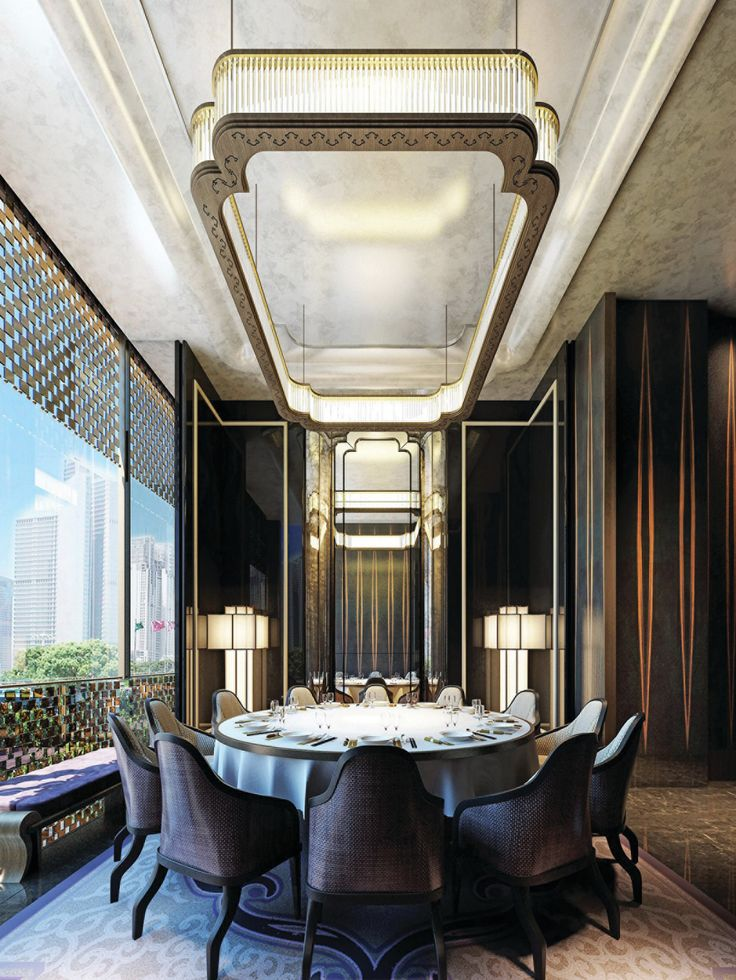 four seasons pudong shanghai | ... melee, Four Seasons offers 187 guest rooms, a spa and health club